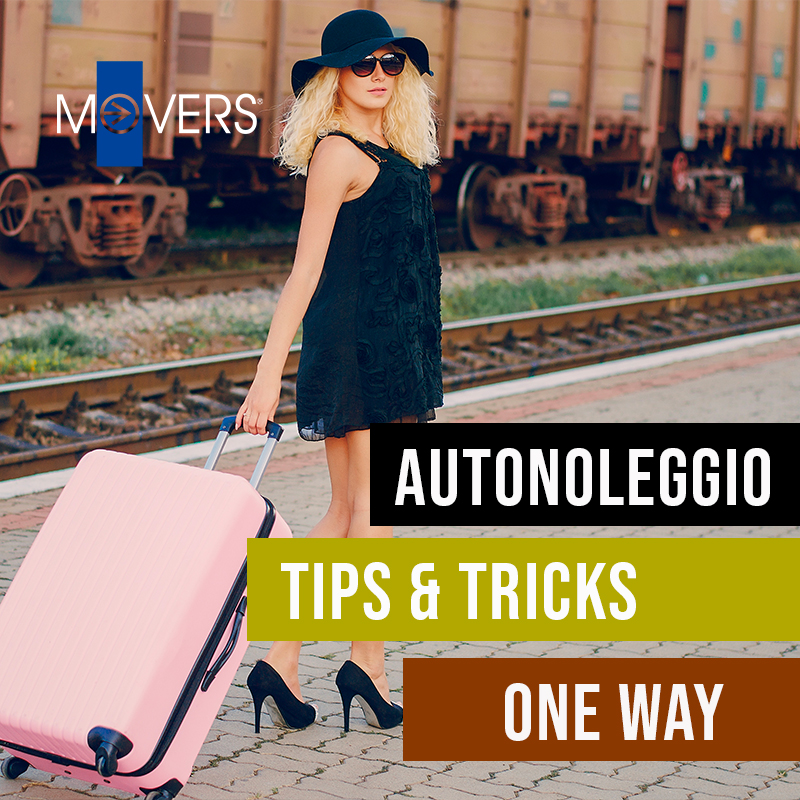 Blog - ONE-WAY